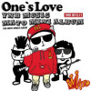 One's Love - CD