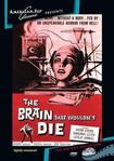 The Brain That Wouldn't Die (dvd) 24159295