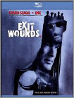 Exit Wounds (Blu-ray Disc) (Enhanced Widescreen for 16x9 TV) (Eng/Fre/Spa) 2001