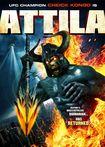 Attila [blu-ray] 24162141