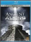 Ancient Aliens: Season 5 Vol 2 (blu-ray Disc) (3 Disc) 24162247