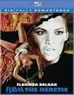 Flavia The Heretic [blu-ray] [english] [1974] 24163854