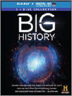 Big History (blu-ray Disc) (3 Disc) (ultraviolet Digital Copy) 24164176