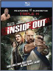 Inside Out (Blu-ray Disc) (Enhanced Widescreen for 16x9 TV) (Eng/Spa) 2011