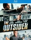 The Outsider [blu-ray] 24179231