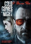 Cold Comes The Night (dvd) 24180143