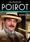 Agatha Christie's Poirot: Series 11 [2 Discs] (dvd) 24180335