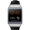 Samsung - Galaxy Gear Smart Watch for Select Samsung Galaxy Mobile Phones - Jet Black