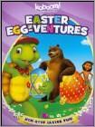Kaboom - Easter Egg-Ventures (DVD)