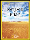 Lost Faces Of The Bible (DVD)