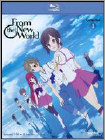 From The New World: Collection 1 (blu-ray Disc) (2 Disc) 24213469