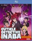 Cuticle Detective Inaba: Complete Collection [blu-ray] 24213487