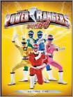 Power Rangers Turbo 1 (DVD) (3 Disc)