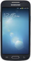 Samsung - Galaxy S 4 Mini Cell Phone - Black (Sprint)