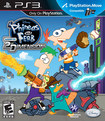 Phineas and Ferb: Across the 2nd Dimension - PlayStation 3|PlayStation 4
