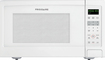 Frigidaire - 1.6 Cu. Ft. Mid-Size Microwave - White