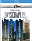 Super Skyscrapers [2 Discs] [blu-ray] 24250202