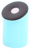 Tosa - Cone Bluetooth Speaker - Blue