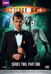 Doctor Who: Series Two, Part One [2 Discs] (dvd) 24262509