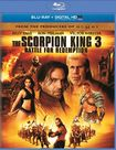 The Scorpion King 3: Battle For Redemption [includes Digital Copy] [ultraviolet] [blu-ray] 24264184