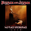 No Place for Disgrace [2014 Re-Recording] - CD