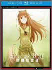 Spice & Wolf: Complete Series (blu-ray Disc) 24268794