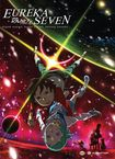 Eureka Seven: Good Night, Sleep Tight, Young Lovers (dvd) 24268858