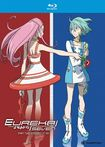 Eureka Seven: Part Two [4 Discs] [blu-ray] 24268894