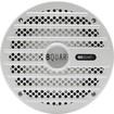 """MB Quart - 10"""" Single-Voice-Coil 4-Ohm Subwoofer - White"""