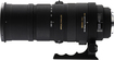 Sigma - 150-500mm f/5-6.3 APO DG OS HSM Telephoto Zoom Lens for Nikon FX/DX DSLR Cameras - Black