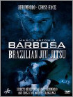 Marco Antonio Barbosa: Brazilian Jiu-Jitsu - Berimbolo/Cross-Face (DVD) (Fre/Eng/Ger/Spa/Por) 2014
