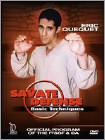 Eric Quequet: Savate Defense - Basic Techniques (DVD) (Fre/Eng/Ger/Spa) 2014