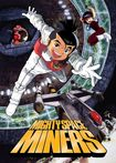 Mighty Space Miners [dvd] [eng/jap] [1998] 24293464