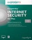 Kaspersky Internet Security for Mac - Mac