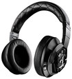 A-Audio - Legacy Over-the-Ear Headphones - Black