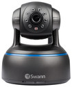 Swann - SwannEye HD Pan & Tilt High-Definition Wi-Fi Security Camera