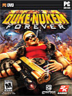 Duke Nukem Forever - Windows