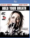 Hold Your Breath [blu-ray] 24355338