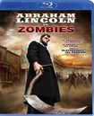 Abraham Lincoln Vs. Zombies [blu-ray] 24355932