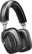 Bowers & Wilkins - P7 Over-the-Ear Headphones - Black
