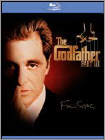 The Godfather Part III (Blu-ray Disc) 1990