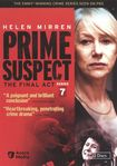 Prime Suspect 7: The Final Act [2 Discs] (dvd) 24408201