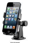 iOttie - One-Touch Vehicle Mount for Select Apple® iPhone® Models - Black