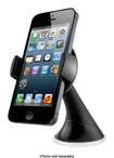 iOttie - Easy-View Vehicle Mount for Select Apple® iPhone® Models - Black