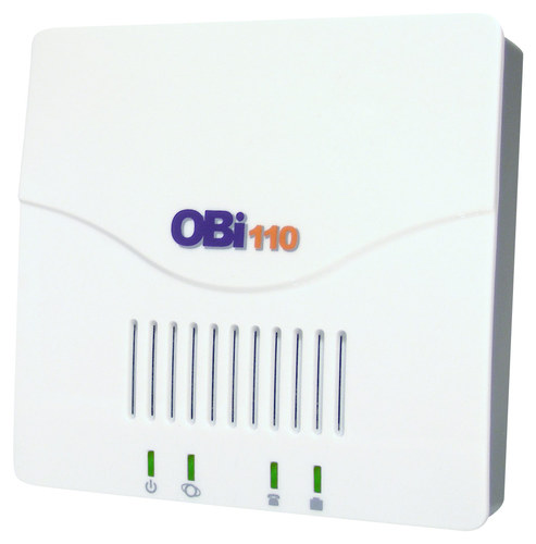 Obihai - OBi VoIP Phone Adapter