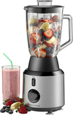 Insignia™ - 52-Oz. Blender - Stainless-Steel