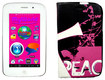 Playtime - MyWorld 4.3 inch Tablet - White