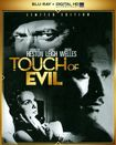 Touch Of Evil [limited Edition] [includes Digital Copy] [ultraviolet] [blu-ray] 24429142