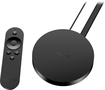 Google - Nexus Player Streaming Media Console - Black