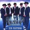 Sin Fortuna-CD